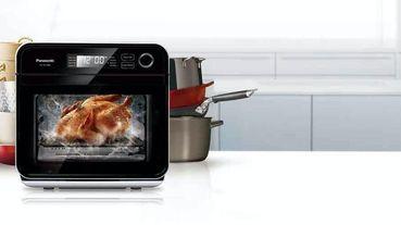 網購最熱賣5款「蒸氣烘烤爐」優缺點大解析!討厭煮飯的你,必須擁有一台!