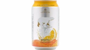 生活中的輕鬆蜜方 - 德國熊輕蜜啤酒