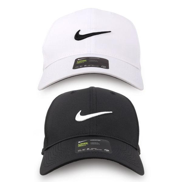 NIKE GOLF 運動帽(遮陽 防曬 帽子 高爾夫球 鴨舌帽≡體院≡