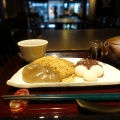 実際訪問したユーザーが直接撮影して投稿した稲荷町カフェ茶寮 翠泉 高辻本店の写真