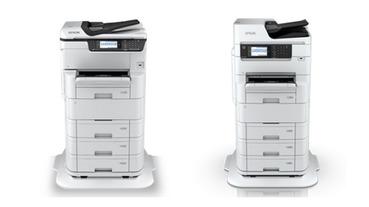 省電、省錢、省時又環保!Epson全新微噴影印機與A3智慧掃描器登場