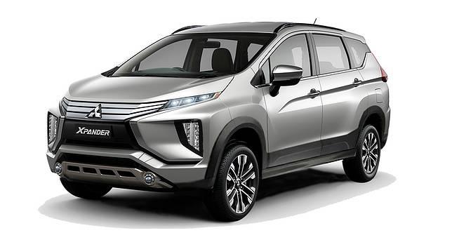 Foto hanyalah Ilustrasi. Perkiraan bentuk Mitsubishi Xpander Baru yang kabarnya akan diluncurkan menjelang akhir 2019 ini.