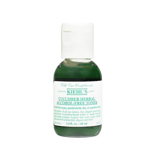 Kiehl's 契爾氏 小黃瓜植物精華化妝水 40ml
