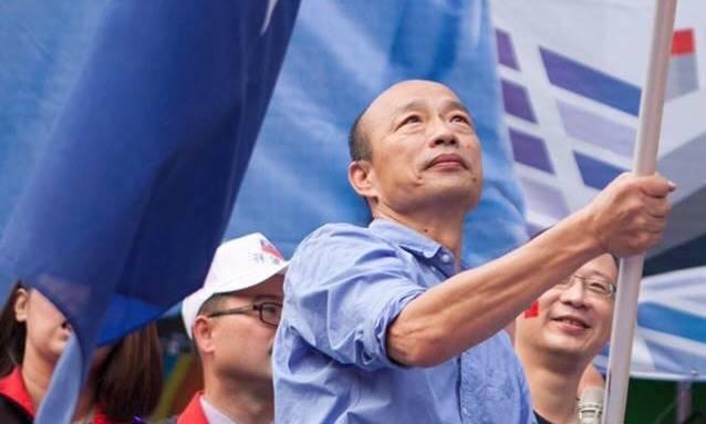 王其/彰化林錫山將入獄 小英裂解地方派系 韓國瑜第一道考題