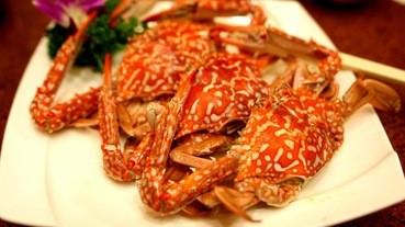 這三種人不宜吃螃蟹!原來吃螃蟹有這些「禁忌」一次搞懂