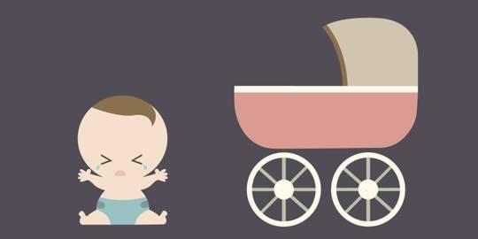 ™  Polisi Buru Perekam dan Penyebar Video Bayi Disiksa Pakai Sabun Cuci