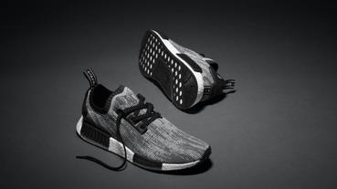 新聞速報 / adidas Originals NMD_R1