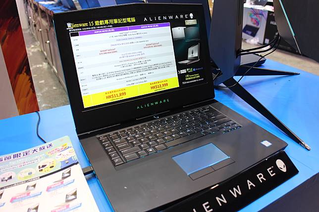 DELL Inspiron 15 5580 Notebook優惠價$5,499。