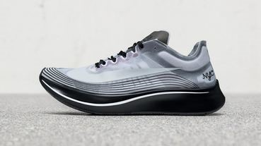 NikeLab Zoom Fly SP全新「NYC」別注配色即將登場!