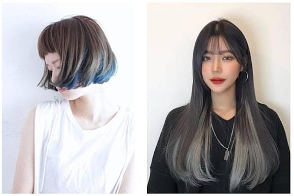 7 Warna Rambut Untuk Kulit Putih Asia Agar Terlihat Lebih Seksi Womantalk Com Line Today