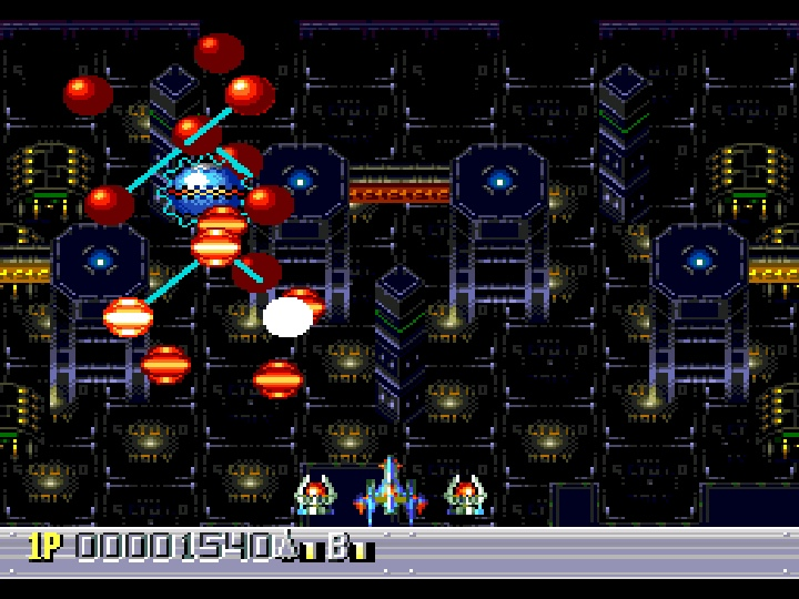 許多物件都是以3D方式繪製,因此給當時玩家相當新穎的視覺體驗。
