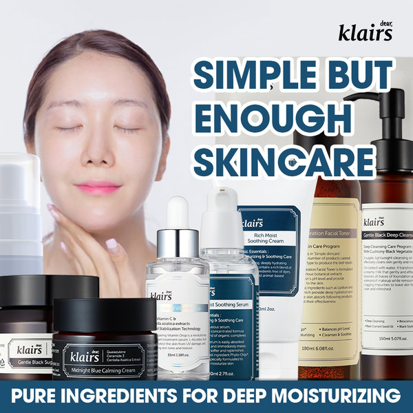 Especially the black sugar helps exfoliate away dead skin cells for softness and clarity with its la