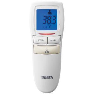 [TANITA]非接触体温計