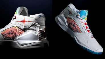 新聞分享 / Kawhi Leonard 簽名鞋 New Balance The KAWHI 揭曉 首度現身就參與可愛 MVP 時刻