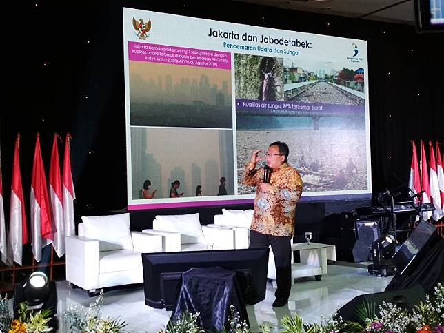 Ibu kota pindah, Anies justru usul Rp500 triliun untuk Jakarta