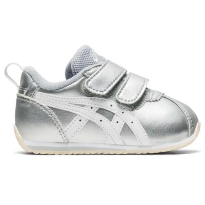 型號:1144A093-020 鞋面採用金屬顏色 穿搭更帥氣有型