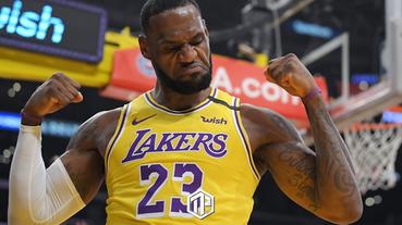 因停賽影響NBA 將於 5 月起減薪 25%!