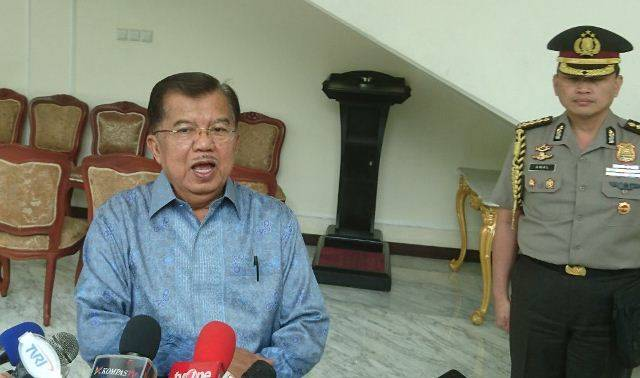 JK Minta Ustadz Abdul Somad Klarifikasi Isi Ceramahnya