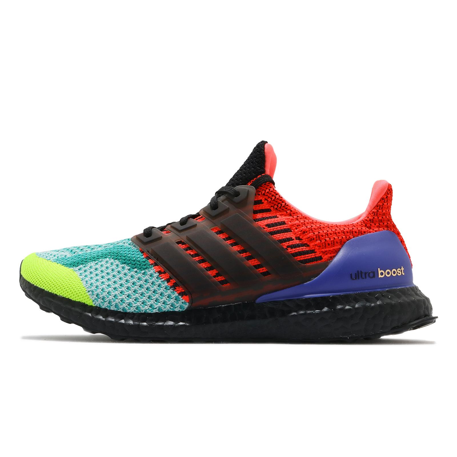 -商品型號:EG5923-商品定價:5990-商品版型:建議可大半號-商品特色:ULTRABOOST DNA 跑鞋致敬經典針織技術的跑鞋致敬改變陳規的adidas跑步科技,力求讓邁步更舒適。這款adi