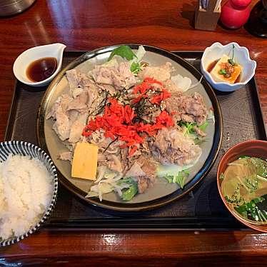 実際訪問したユーザーが直接撮影して投稿した西新宿懐石料理・割烹割烹 田一の写真