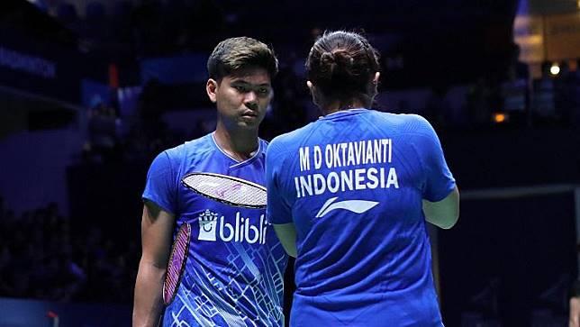 Hitung-hitungan Peluang Ganda Campuran di SEA Games 2019: Ada Ancaman Malaysia