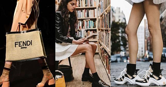 鞋櫃裡還差這一雙!2020春夏鎖定「個性 X 復古」鞋款才不出錯