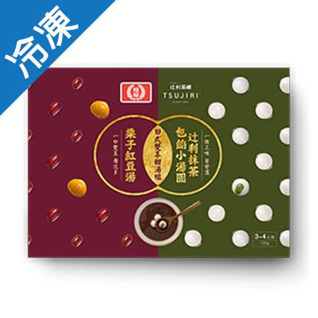 桂冠辻利日式雙享甜湯組720G