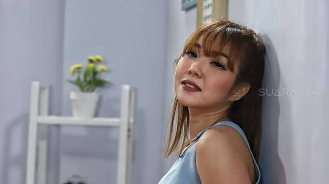 Gisella Anastasia [Suara.com/Muhaimin A Untung]