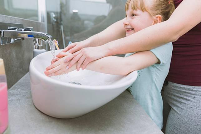 Penyakit yang Muncul Jika Kita Malas Mencuci Tangan