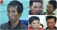 Nhân tướng học: 5 hung thủ hãm hiếp, giết nữ sinh giao gà mang 100% tướng mặt kẻ ĐẠI ÁC