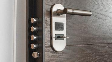 守護居家安全,從認識防盜門開始
