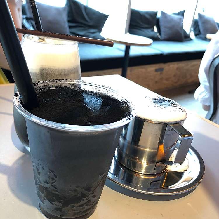 ユーザーが投稿したブラックコーヒージェリーミルクの写真 - BOOK AND BED TOKYO SHINJUKU,ブック アンド ベッド トウキョウ シンジュク(歌舞伎町/ホテル)