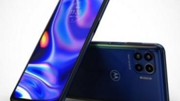 Motorola One 5G 揭曉,鎖定中階 5G 連網使用需求