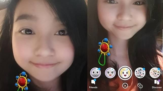 แอปหน้าเด็ก แอปทำหน้าเด็ก ถ่ายรูปยังไงให้หน้าเด็ก