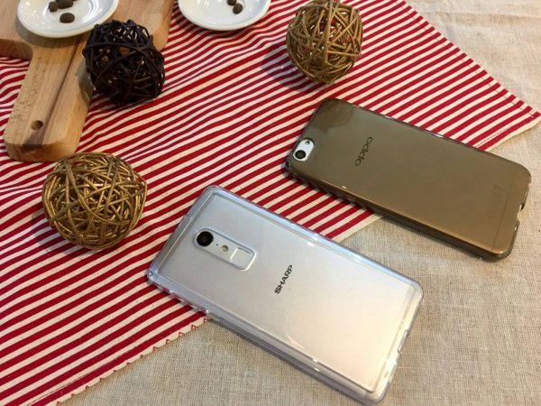 『透明軟殼套』Xiaomi MI5 小米5 5.15吋 矽膠套 清水套 果凍套 背殼套 背蓋 保護套 手機殼