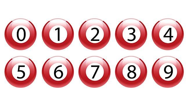 Image result for ตัวเลข