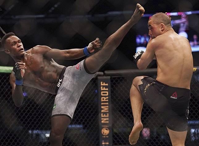 UFC: Israel Adesanya would snub Jon Jones and give Stipe Miocic a super fight, says coach