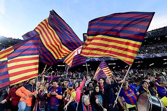 Barcelona Minta Maaf ke Real Betis, Salah Apa?