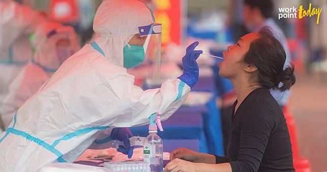 สธ.ส่งทีมสอบสวนโรคลงพื้นที่หลังแรงงานติดโควิด-19 เข้ารักษาตัว รพ.ย่างกุ้ง แจ้งเดินทางกลับจากไทย