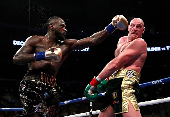 Wilder vs Fury II: what time, how to watch, fight odds and who will win the WBC heavyweight title fight