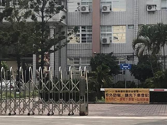 台南永康驚傳國一女學生墜樓身亡