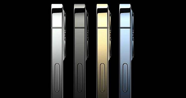 iPhone 12預購搶5萬台 果迷最瘋這一款