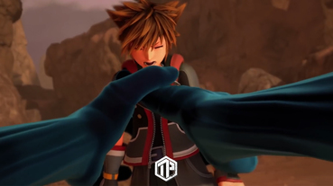 《Kingdom Hearts》遊戲系列登陸 Xbox One