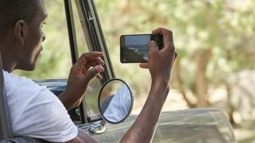 Pixel 3單鏡頭就能拍出淺景深效果,利用AI分析取代傳統雙鏡頭測距