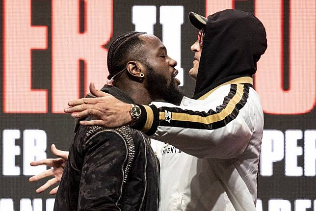 Fury vs Wilder II: boxing legends and professionals share their predictions on one of the fights of the decade