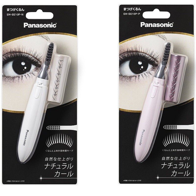 Panasonic日本攜帶式燙睫毛器 WendyBabe時尚指彩【消費滿399,全家取貨免運】。人氣店家WendyBabe時尚指彩的-----【熱門活動】-----有最棒的商品。快到日本NO.1的Ra
