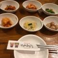 チーズタッカルビ - 実際訪問したユーザーが直接撮影して投稿した大久保韓国料理でりかおんどる 新大久保2号店の写真のメニュー情報