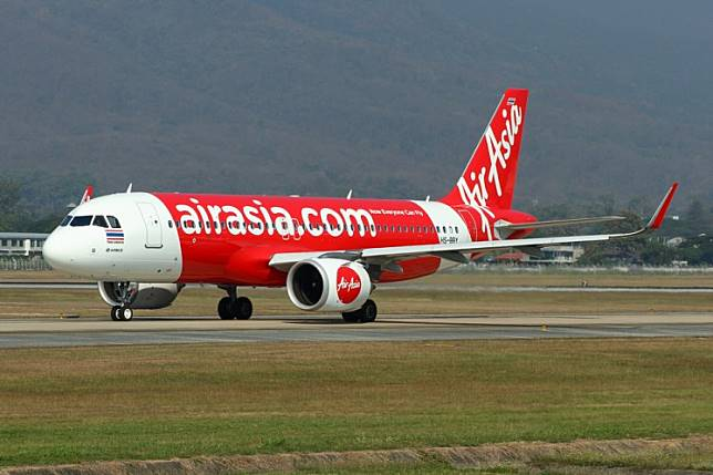 The carrier is also accepting requests for full refunds for the value of passengers' bookings at support.airasia.com.