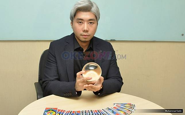 Seram, Roy Kiyoshi Koleksi Boneka Kuman Thong Berisi Abu Jenazah Bayi