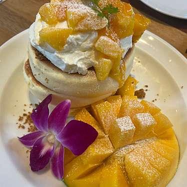 Hawaiian Cafe&Restaurant Merengue 岸根公園店のundefinedに実際訪問訪問したユーザーunknownさんが新しく投稿した新着口コミの写真